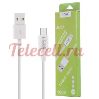 i-cell USB Cable Micro M10
