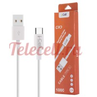 i-cell USB Cable Type-C  C10