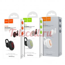 HOCO E28 Cool road bluetooth headset