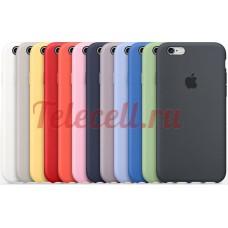 Накладка Silicone Case на Apple iPhone 6 Plus / 6s Plus/
