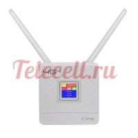 Портативный 4G LTE модем с WIFI роутером Wireless Mobile A9SW