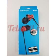 Borofone M35 Universal Earphones