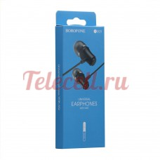 Borofone M29 Gratified Universal Earphones