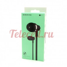 Borofone M21 Graceful Universal Earphones